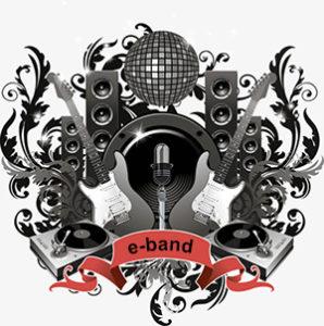 e-Band.gr | Βρες Μουσικούς και συγκροτήματα