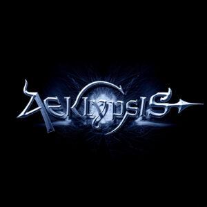 Logo Frozen (Tetragwno)