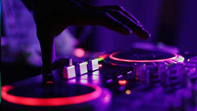 Dance / Hip Hop / Electronic