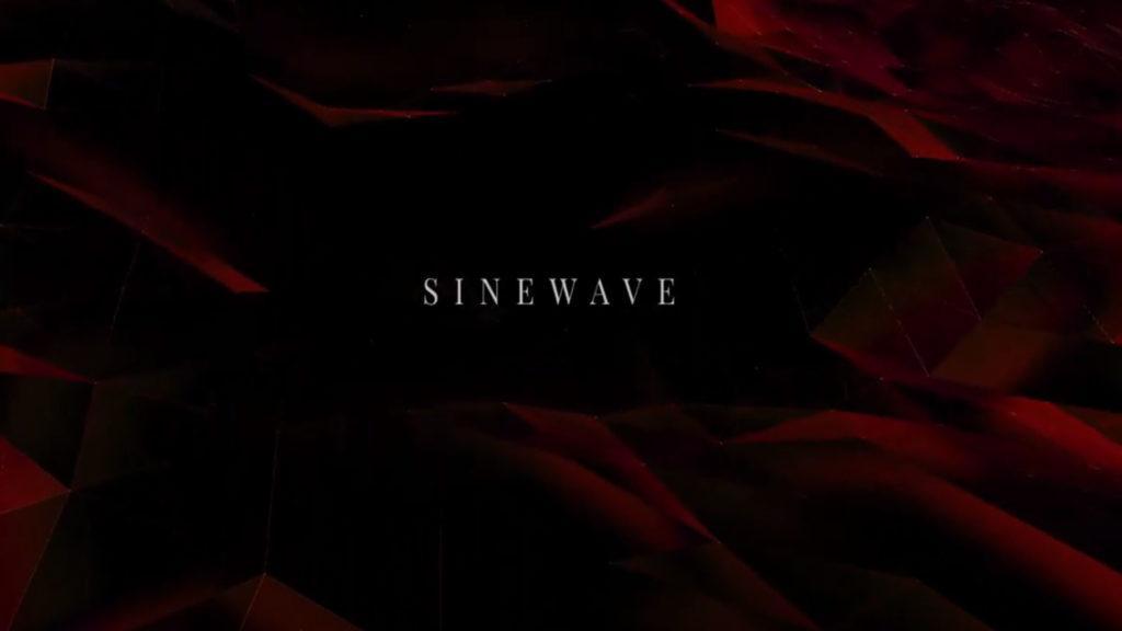 Sinewave – Overcast (Demo)