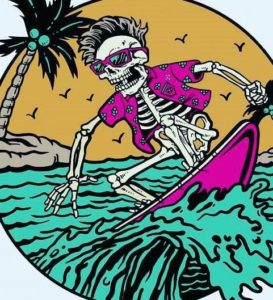 surfing skull3