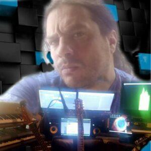 My work space FB_IMG_1587332946498