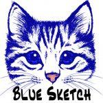 Εικόνα προφίλ του/της Blue Sketch