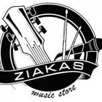 Εικόνα προφίλ του/της Ziakas Music Store