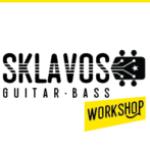 Εικόνα προφίλ του/της SKLAVOS GUITAR BASS WORKSHOP
