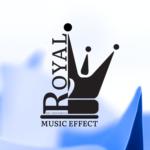 Εικόνα προφίλ του/της Royal Music Effect