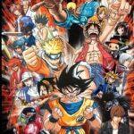 Εικόνα προφίλ του/της Anime & Video Games Cover Project