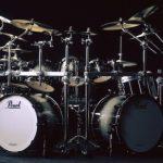 Εικόνα προφίλ του/της eimai drummer psaxno mpanda